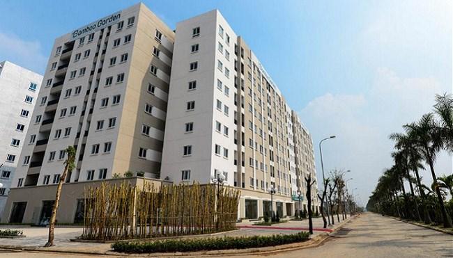 Điều kiện được cấp bù chênh lệch lãi suất cho vay nhà ở xã hội