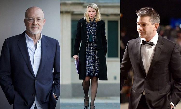 9 bài học đắt giá từ các CEO