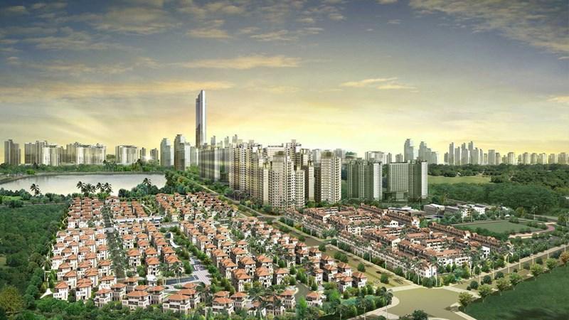 Bất động sản TP. Hồ Chí Minh: Dịch chuyển lớn sau vụ cháy chung cư Carina