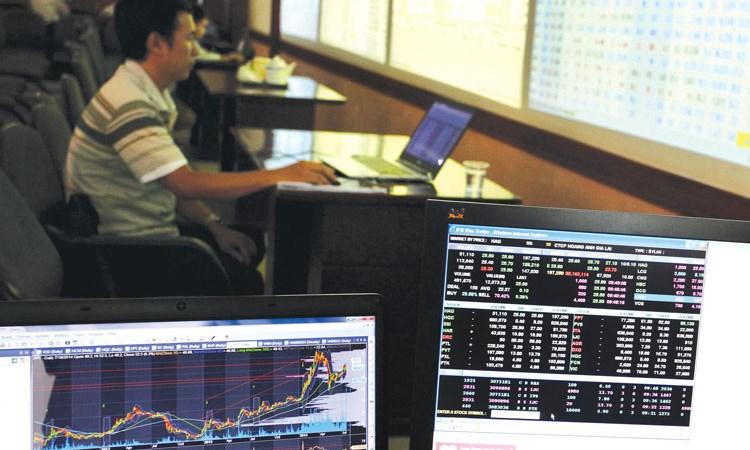 Các dấu hiệu đảo chiều của thị trường chứng khoán nhà đầu tư cần biết