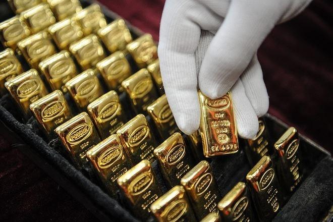 Giá vàng thế giới cao nhất trong 7 tuần qua, và vẫn có xu hướng tăng