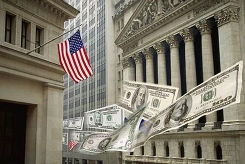 Thâm hụt ngân sách và nợ quốc gia của Mỹ sẽ ngày càng phình to