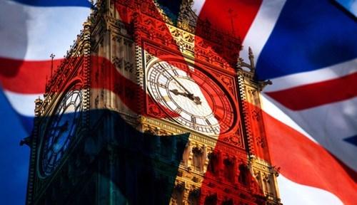 Kinh tế Anh: Thêm dấu hiệu tăng trưởng chậm lại