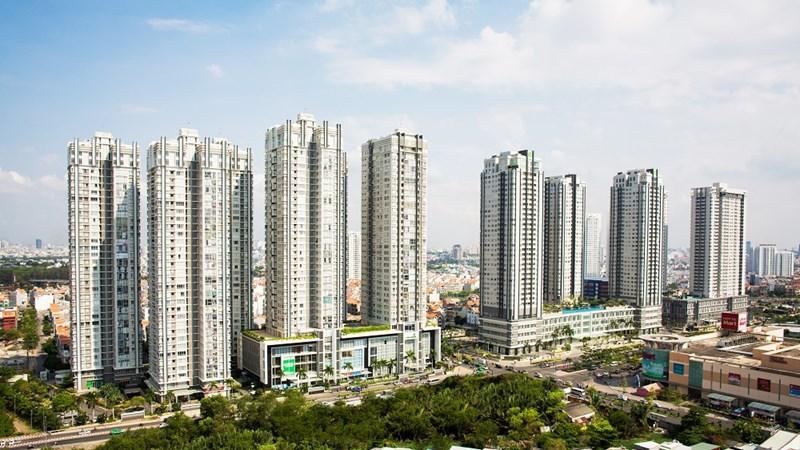 Bất động sản khu Nam TP. Hồ Chí Minh không còn