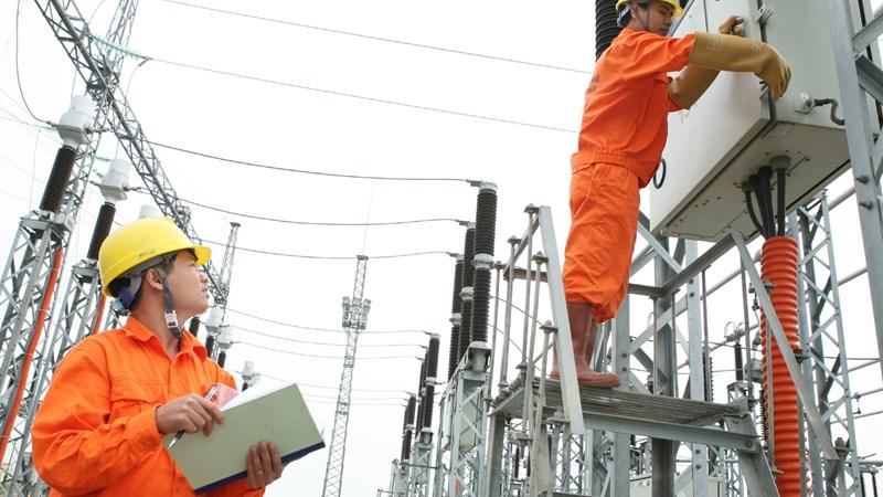 Miền Bắc sẽ không cắt điện luân phiên trong mùa nắng nóng 2018