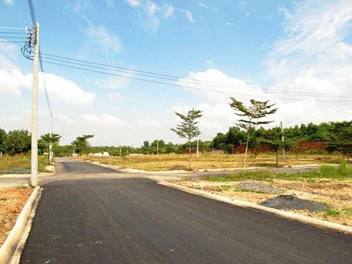 Chính quyền TP. Hồ Chí Minh cảnh báo tình trạng tăng giá đất ảo