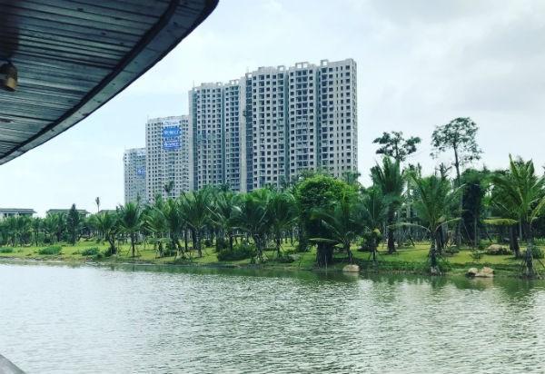 Bất động sản Đông Hà Nội: Hé lộ 4 khu vực sẽ bứt phá trong năm 2018