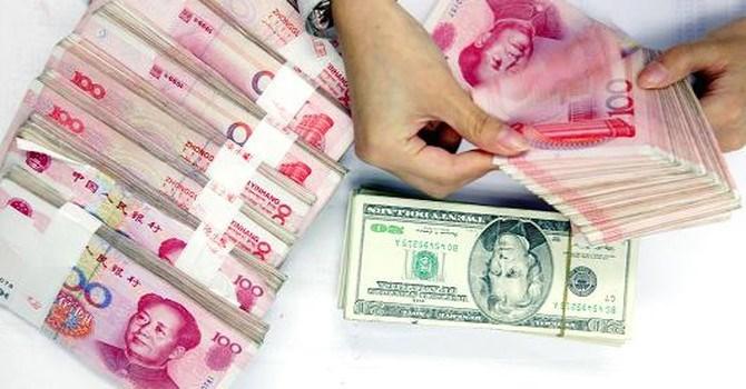 Trung Quốc nghiên cứu phá giá đồng tiền