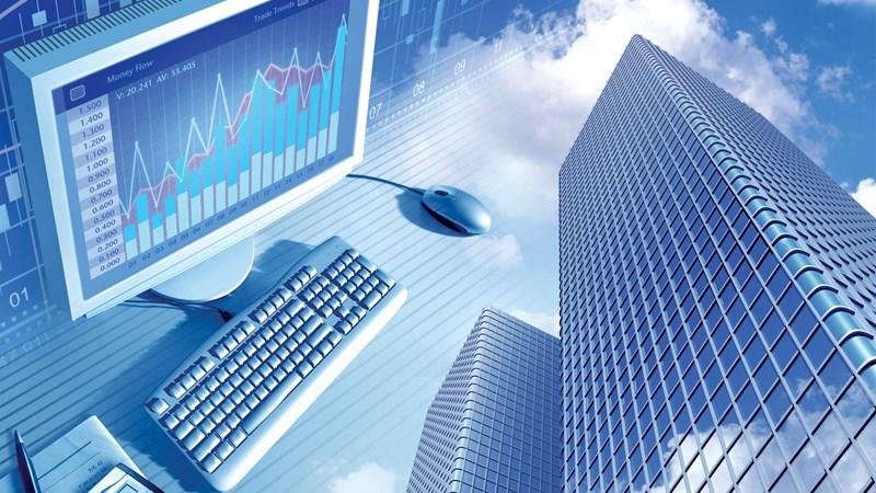 Ngân hàng đẩy mạnh đầu tư công nghệ