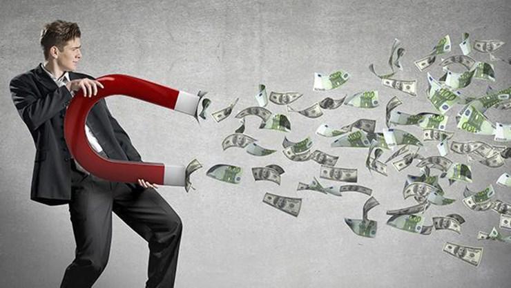 6 lối tắt để giàu có từ tay trắng