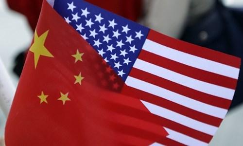 Căng thẳng thương mại Mỹ - Trung: Chỉ như bệnh