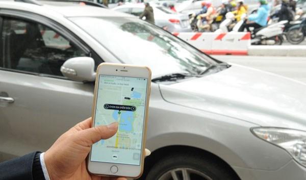 Taxi công nghệ Việt Nam: Cần nhanh chân hơn