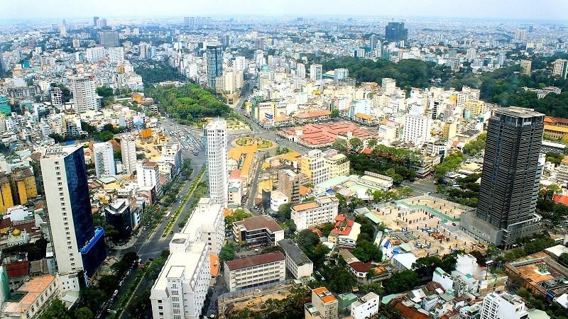 """Thị trường bất động sản và quy hoạch phát triển đô thị như """"hình với bóng"""""""
