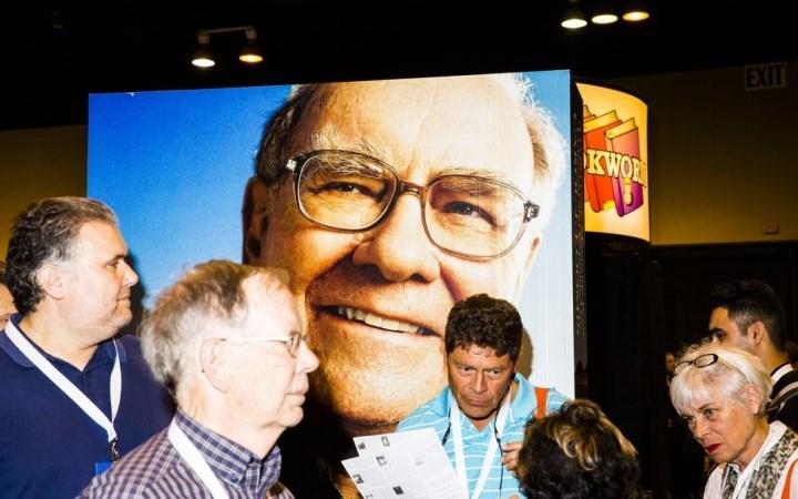 Thay đổi nguyên tắc kế toán khiến công ty của Warren Buffett lỗ hơn 1 tỷ USD 1 quý