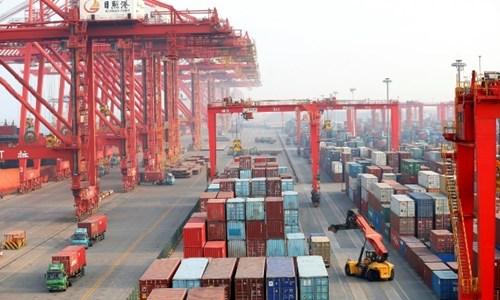 Thâm hụt thương mại của Mỹ với Trung Quốc tiếp tục tăng