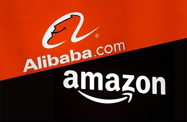 Đây là điểm khác biệt lớn nhất trong mô hình kinh doanh của Amazon và Alibaba