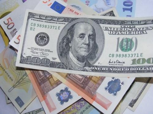 USD phục hồi khi căng thẳng thương mại Mỹ - Trung dịu bớt