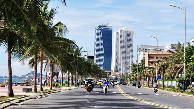 Đà Nẵng: Cho phép chuyển đổi công năng nhà ở sang khách sạn, nhà hàng, văn phòng