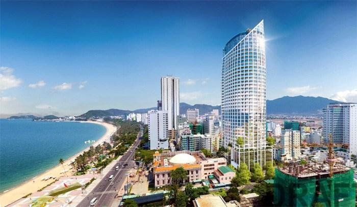 Thị trường bất động sản 2018 đang có những chuyển biến mạnh mẽ