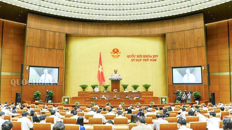 Chính sách, pháp luật về cổ phần hóa DNNN đã ban hành đầy đủ, đáp ứng yêu cầu thực tiễn