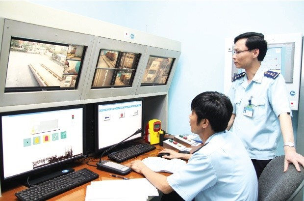 Triệt để ứng dụng thành tựu công nghệ từ CMCN 4.0 trong lĩnh vực hải quan