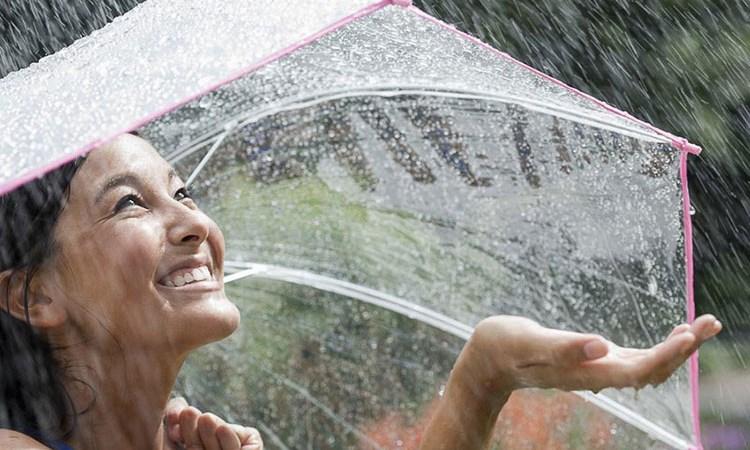 Bí quyết phòng các bệnh thường gặp trong mùa mưa