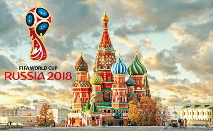 Tổ chức World Cup 2018 Nga chi hơn 14 tỷ USD dự kiến thu về 31 tỷ USD