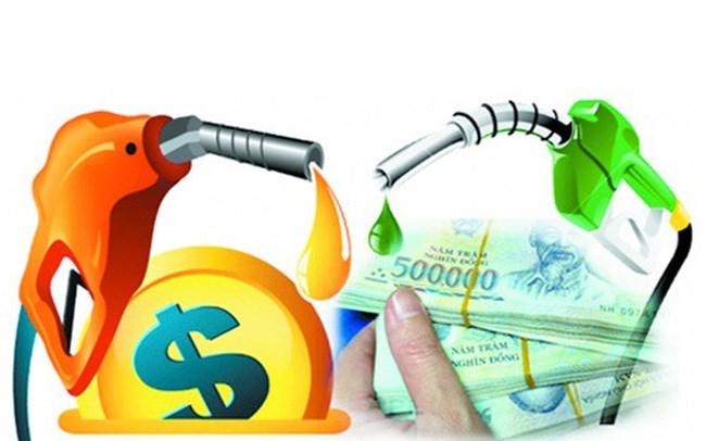 Giá xăng thế giới tăng 25%, trong nước mới tăng 9,3%