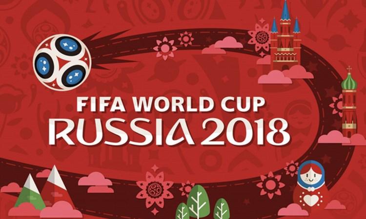 Những ứng dụng phải có trong mùa World Cup 2018