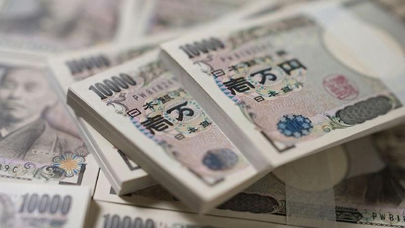 Đồng Yên tăng giá do căng thẳng thương mại Mỹ - Trung leo thang