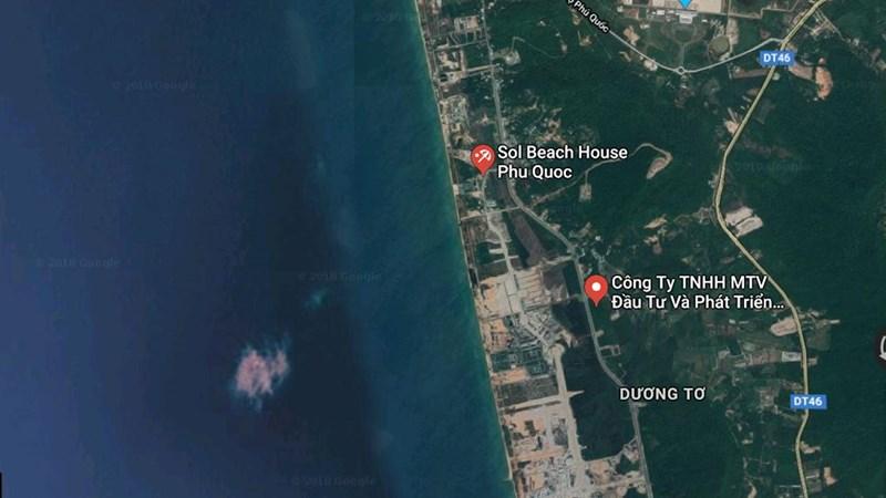 Phú Quốc kêu gọi đầu tư vào 3 dự án 2.960 tỷ đồng