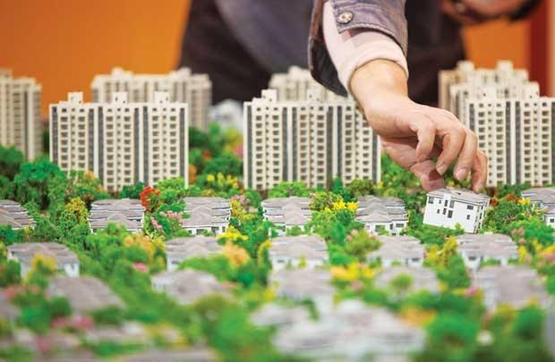Cần cẩn trọng đầu tư bất động sản