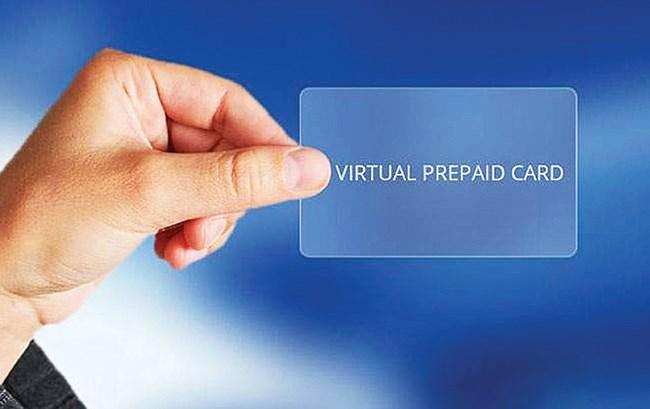 Một số lưu ý về thẻ tín dụng ảo