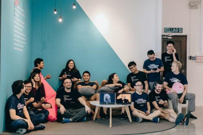 Bí quyết thành công của startup có 12 triệu người dùng