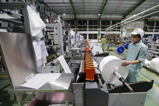 Eurocharm: Việt Nam vẫn hấp dẫn doanh nghiệp châu Âu