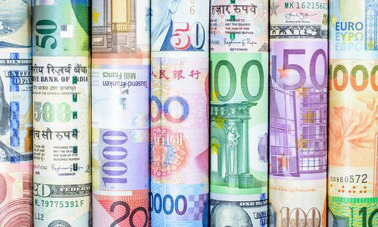 Nên mua những đồng tiền nào nếu xảy ra suy thoái toàn cầu?