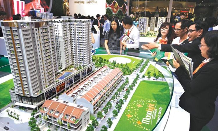 Không phát triển nhà ở cao tầng tại trung tâm TP. Hồ Chí Minh