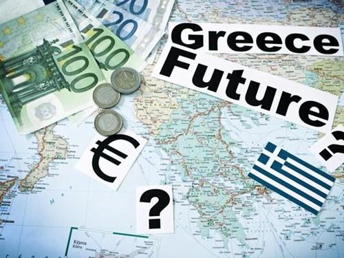 Hy Lạp trên con đường trở lại thị trường trái phiếu châu Âu