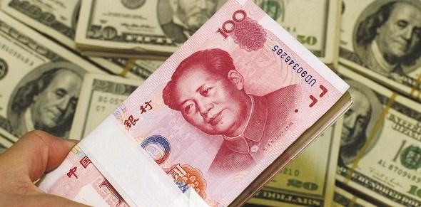 IMF: Đồng Nhân dân tệ hiện vẫn được định giá một cách hợp lý