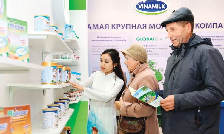 Doanh nghiệp Việt và xu hướng vươn ra nước ngoài M&A