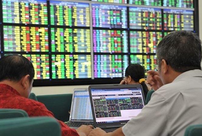 Thị trường chứng khoán Việt Nam: Vững vàng từ yếu tố nội tại
