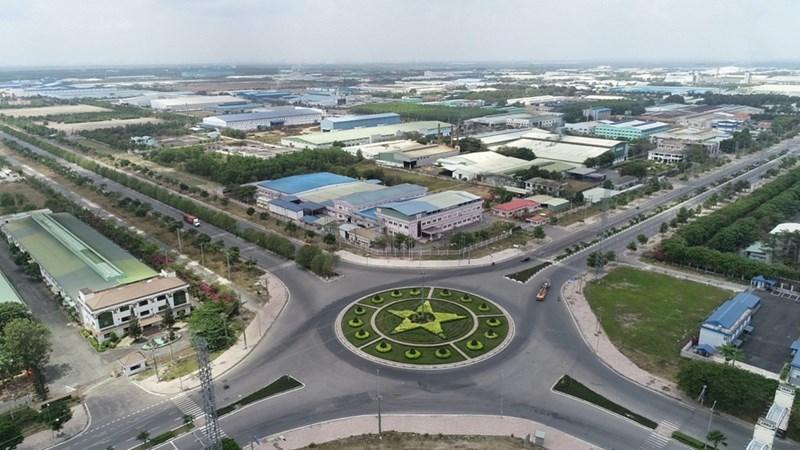 Sôi động thị trường bất động sản vệ tinh TP. Hồ Chí Minh
