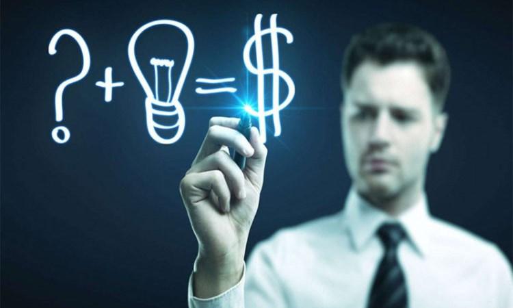 5 thói quen để doanh nghiệp nhỏ kiếm thêm tiền