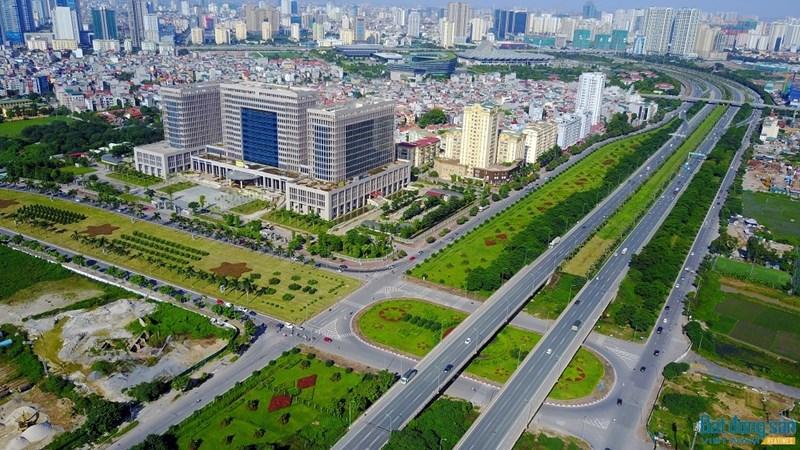 Loại hình bất động sản nào của Việt Nam hút vốn ngoại?
