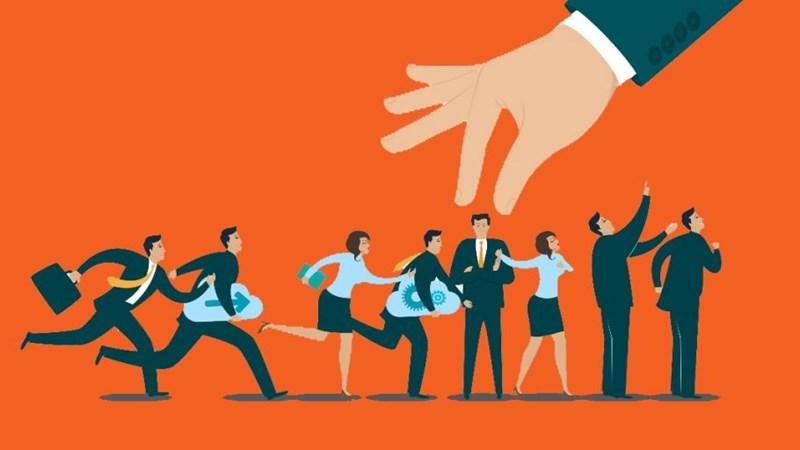 Chiến lược thu hút nhân tài dành cho các startup