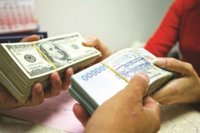Cân nhắc giữa tiền Đồng và USD