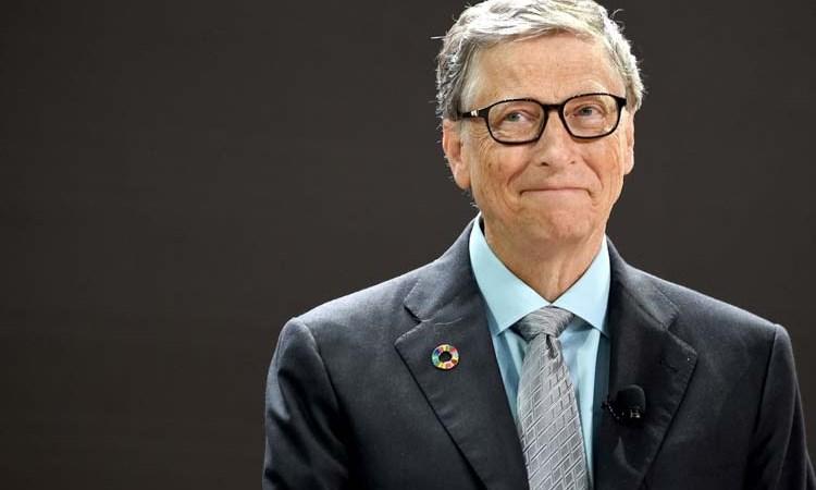 Đây là xu hướng kinh tế mà Bill Gates muốn cảnh báo
