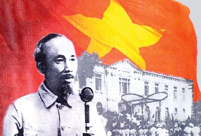Phát huy tinh thần Cách mạng tháng Tám trong công cuộc xây dựng và bảo vệ Tổ quốc