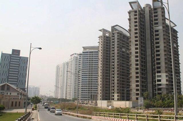 Thị trường bất động sản cuối năm 2018: Nhân tố nào tác động?