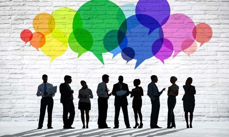 Ngân hàng nỗ lực phát triển truyền thông nhận diện thương hiệu